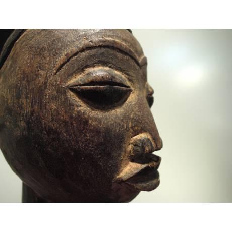 Statue Punu Gabon