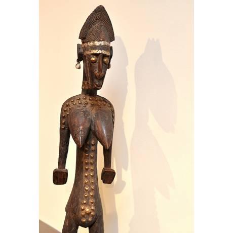 Statue Bambara