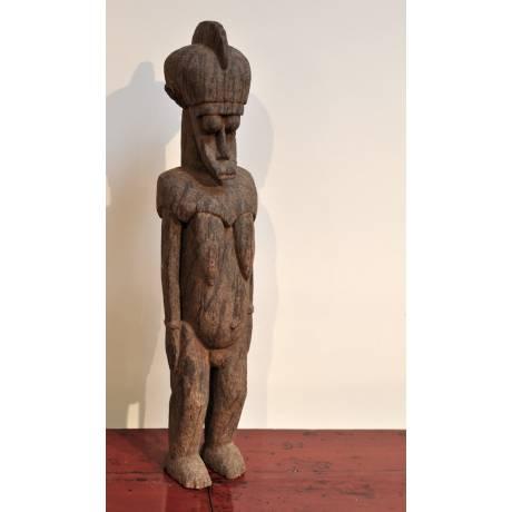 Statue Lobi originale