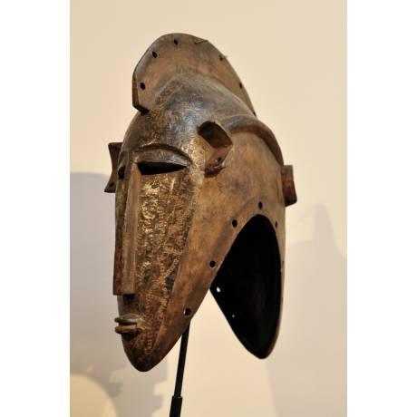 Masque pécheur Bozo