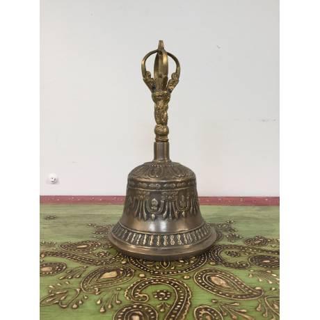 Cloche du Népal