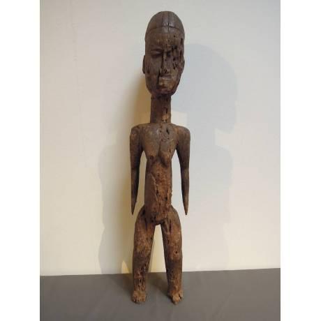 Statue Bateba Tibala