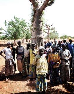 Objets d'Afrique