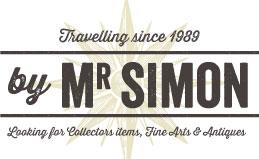 By Mr Simon